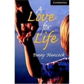Cambridge Readers: A Love for Life + Audio download