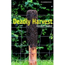 Cambridge Readers: Deadly Harvest + Audio download