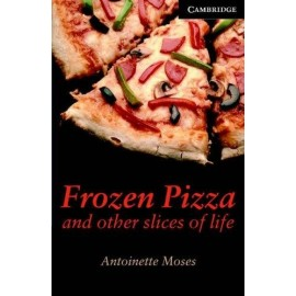 Cambridge Readers: Frozen Pizza and Other Slices of Life + Audio download
