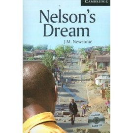 Cambridge Readers: Nelson's Dream + Audio download