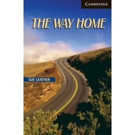 Cambridge Readers: The Way Home + Audio download