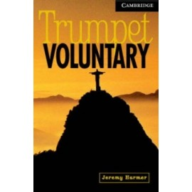 Cambridge Readers: Trumpet Voluntary + Audio download