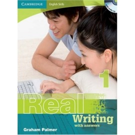 Real Writing 1 with answers + CD