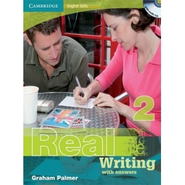 Real Writing 2 with answers + CD