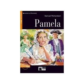 Pamela + CD