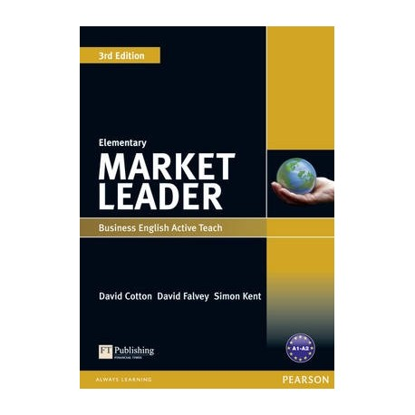 market leader business english elementary решебник