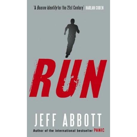 Run Little Brown Book Group 9780751539783