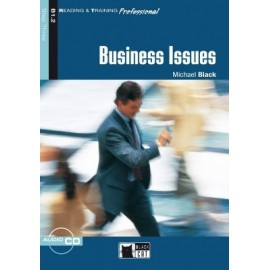 Business Issues + CD