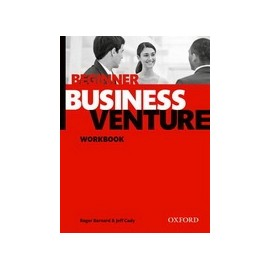 Business Venture Beginner Third Edition Workbook