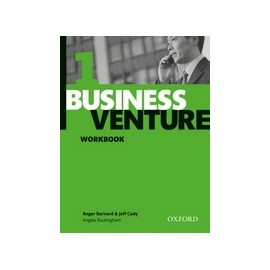 Business Venture 1 Elementary Third Edition Workbook
