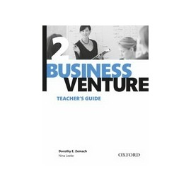 Business Venture 2 Pre-Intermediate Third Edition Teacher's Guide