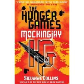 The Hunger Games 3: Mockingjay