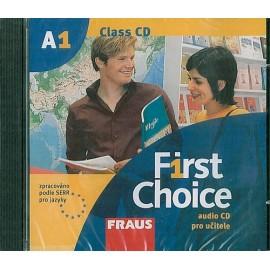First Choice A1 Class CD