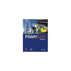 Powerbase Beginner Coursebook