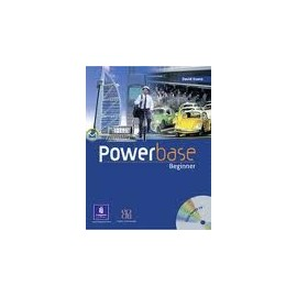 Powerbase Beginner Coursebook + Class CD