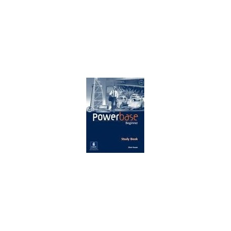 Powerbase Beginner Study Book Longman 9780582497535