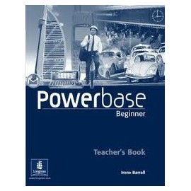 Powerbase Beginner Teacher's Book