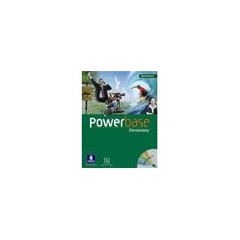 Powerbase Elementary Coursebook + Class CD