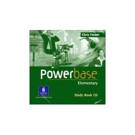 Powerbase Elementary Study Book CD