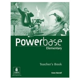 Powerbase Elementary Teacher's Book