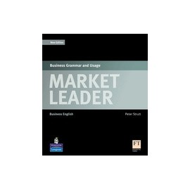 Market Leader - Business Grammar and Usage New Edition