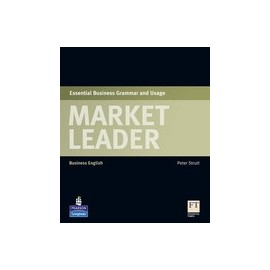 Market Leader - Essential Business Grammar and Usage
