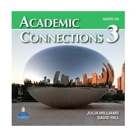 Academic Connections 3 CD