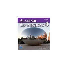 Academic Connections 4 CD