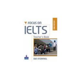Focus on IELTS Teacher's Book