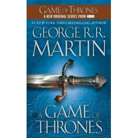 A Game of Thrones (US edition)
