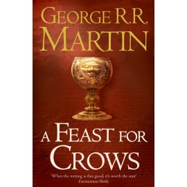 A Feast for Crows (UK edition)
