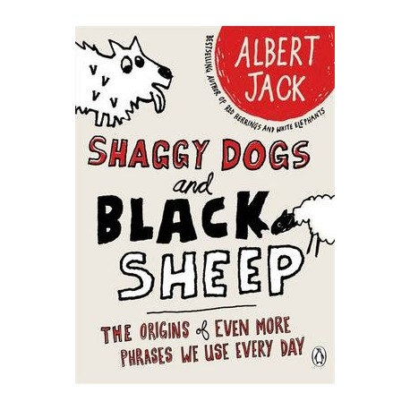 Shaggy Dogs and Black Sheep Penguin (UK Division) 9780141039565