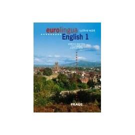 Eurolingua English 1 Učebnice