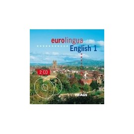 Eurolingua English 1 CD