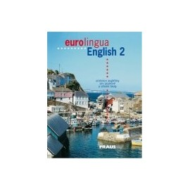 Eurolingua English 2 Učebnice