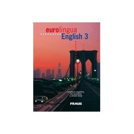 Eurolingua English 3 Učebnice