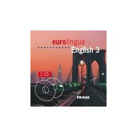 Eurolingua English 3 CD