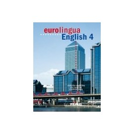 Eurolingua English 4 Učebnice