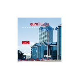 Eurolingua English 4 CD