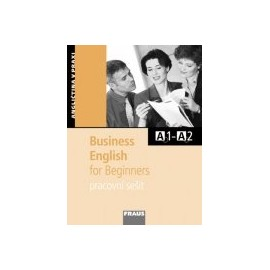 Business English for Beginners Pracovní sešit