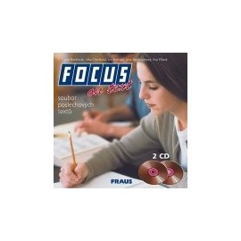 Focus on Text CD