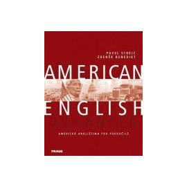 American English Advanced Učebnice