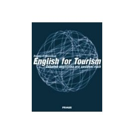 English for Tourism Učebnice