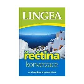Lingea: Česko-řecká konverzace