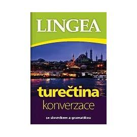 Lingea: Česko-turecká konverzace