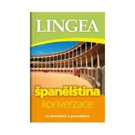 Lingea: Česko-španělská konverzace 4. vydání