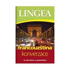 Lingea: Česko-francouzská konverzace