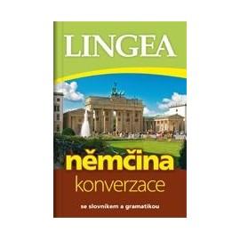 Lingea: Česko-německá konverzace