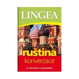 Lingea: Česko-ruská konverzace