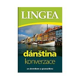 Lingea: Česko-dánská konverzace